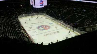 Barclays Center, section: 202, row: 12, seat: 14