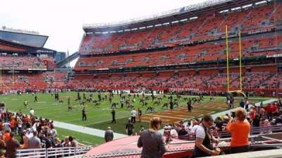 FirstEnergy Stadium, section: 141