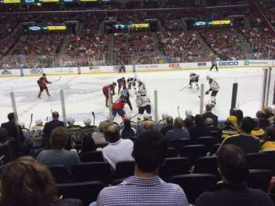 BB&T Center, section: 134, row: 10, seat: 12