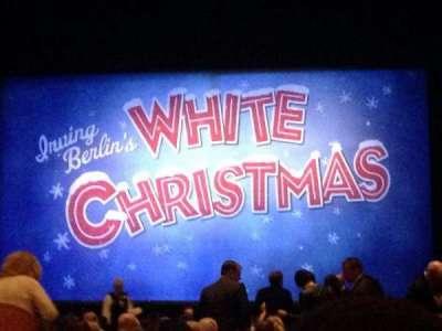 Fox Theatre (Atlanta), section: Orch4, row: S, seat: 110