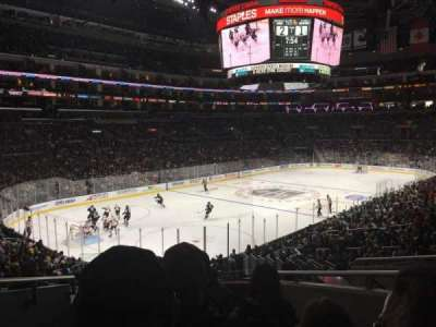 Staples Center, section: PR9, row: 6, seat: 13