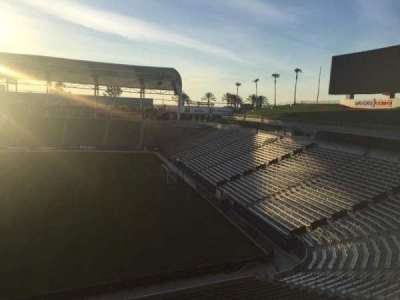 StubHub Center, section: 228, row: DD, seat: 15