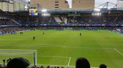 Stamford Bridge section U12