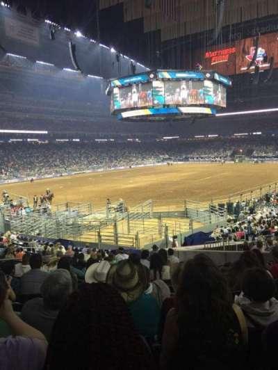 NRG Stadium, section: 133, row: Y, seat: 13
