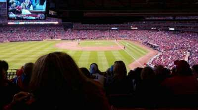 Busch Stadium, section: LP3BR , row: 12, seat: 14