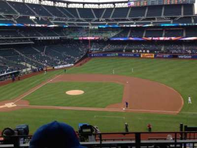 Citi Field section 311
