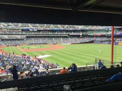 Citi Field, section: 104, row: 37-WC, seat: 1