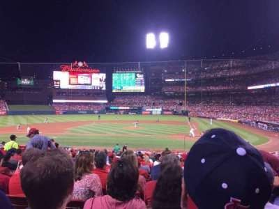 Busch Stadium, section: 154, row: 14, seat: 2