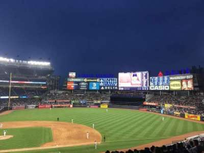 Yankee Stadium, section: 216, row: 13, seat: 2