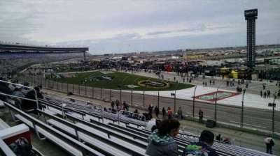 Texas Motor Speedway, section: 125, row: 25, seat: 13