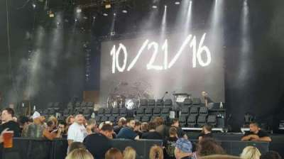 Ruoff Home Mortgage Music Center, section: C, row: N, seat: 3