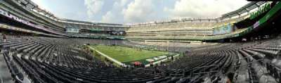 MetLife Stadium section 131