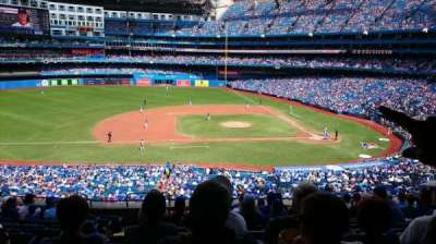Rogers Centre section 230r