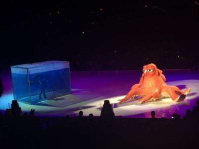 BB&T Center, section: 117, row: 14, seat: 5