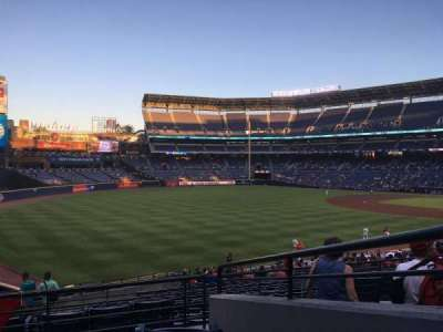Turner Field section 228