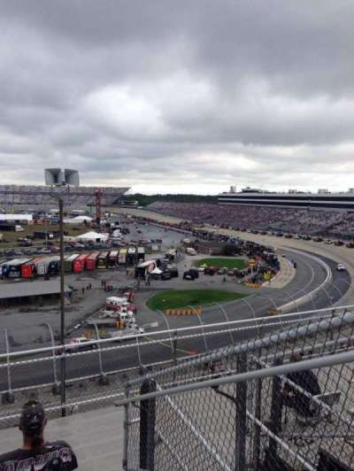 Dover International Speedway, section: 137, row: 36, seat: 2