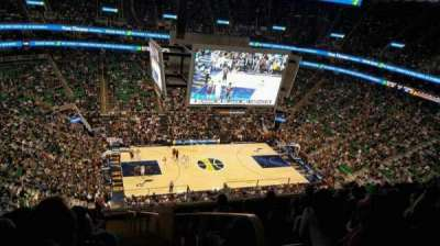 Vivint Smart Home Arena, section: 135, row: 14, seat: 1