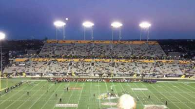 Tim Hortons Field, section: 205, row: 7, seat: 28