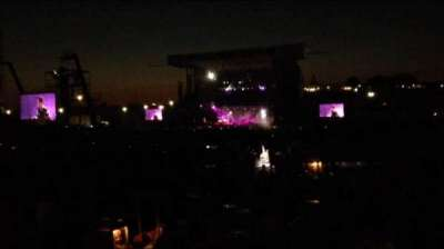 Hershey Park Stadium, section: 30, row: AA