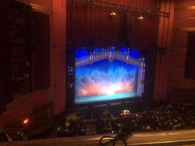Kansas City Music Hall, section: LBAL, row: A, seat: 10