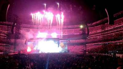 MetLife Stadium, section: 126, row: 10, seat: 16