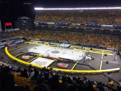 Heinz Field section 514