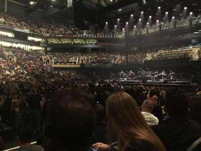 Talking Stick Resort Arena, section: 102, row: 4, seat: 15