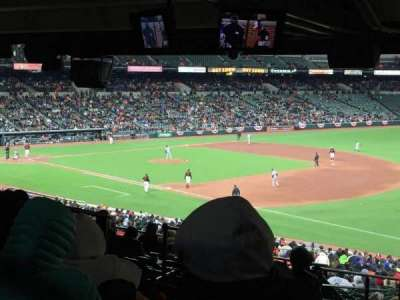 Oriole Park at Camden Yards, section: 11, row: 13, seat: 18