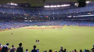 Rogers Centre section 103L