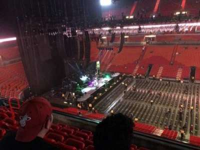 Photos At American Airlines Arena