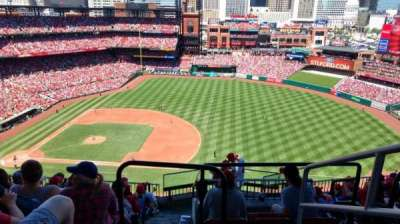 Busch Stadium, section: 441, row: 9, seat: 24