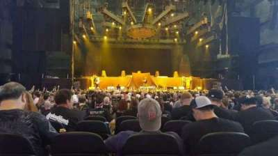 Jiffy Lube Live, section: 102, row: E, seat: 31