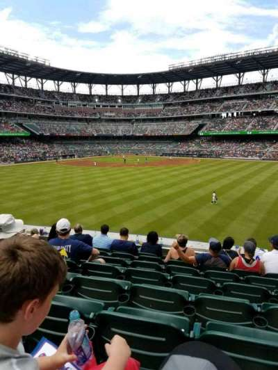 SunTrust Park, section: 152, row: 14, seat: 6