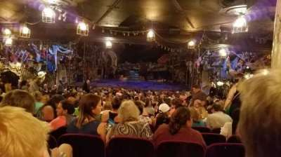 Neil Simon Theatre section Orchestra