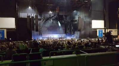 Hollywood Casino Amphitheatre (Tinley Park) section 205