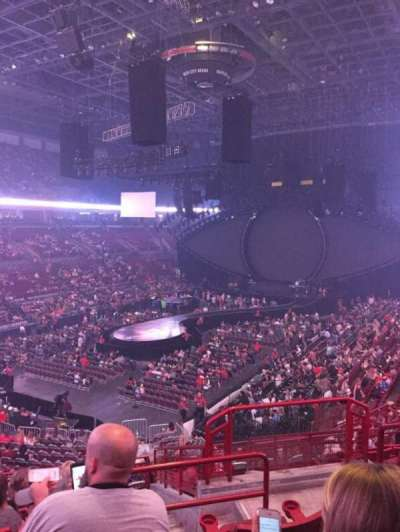 Value City Arena, section: 228, row: J, seat: 2