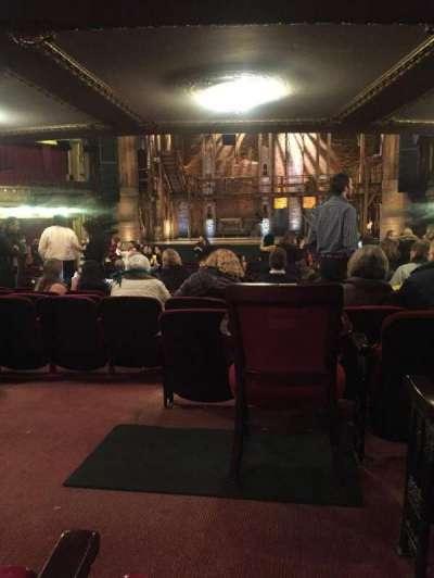 CIBC Theatre section ORCHRC