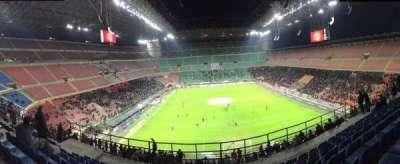 Stadio Giuseppe Meazza, section: Curva sud
