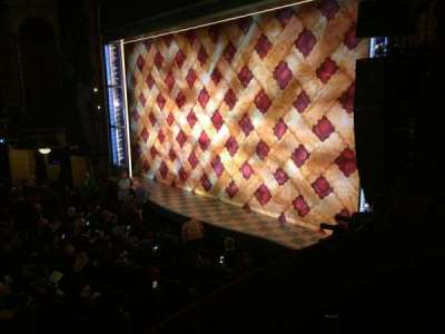 Brooks Atkinson Theatre section Right Box C