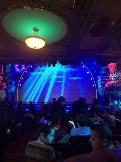 Palace Theatre (Broadway)