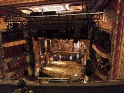 CIBC Theatre section BALC-R
