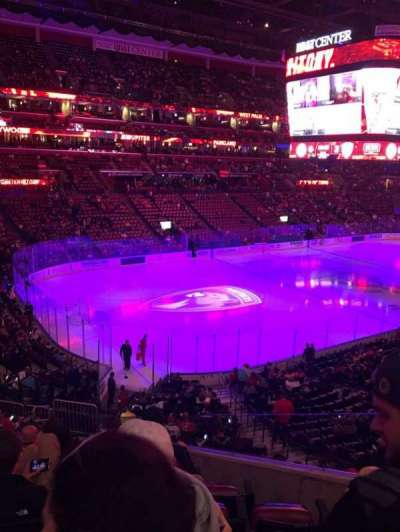 BB&T Center, section: 123, row: 24, seat: 3