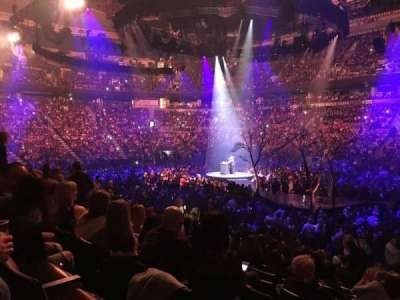 Scotiabank Arena, section: 117, row: 15, seat: 15