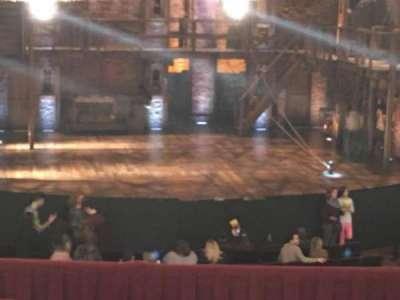 CIBC Theatre section DRCRLC