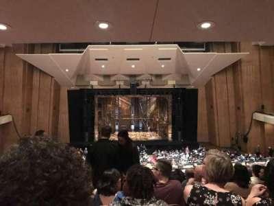 Keller Auditorium section 1st Balcony C