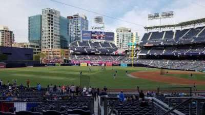 PETCO Park section FR118