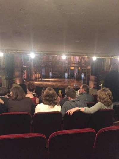 CIBC Theatre section Directors Circle
