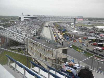 Dover International Speedway, section: 237, row: 36, seat: 6