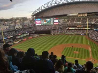Safeco Field, section: 335, row: 24, seat: 3