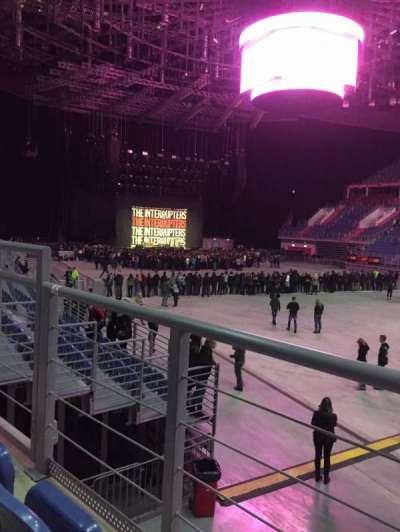 Photos From Tauron Arena Krakow